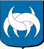 Logo de Crécy la Chapelle, ex Crécy en Brie