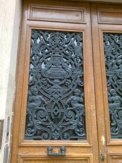 tapis d entrelacs_8 rue fidelite_Paris.noeud coupé_PETITE