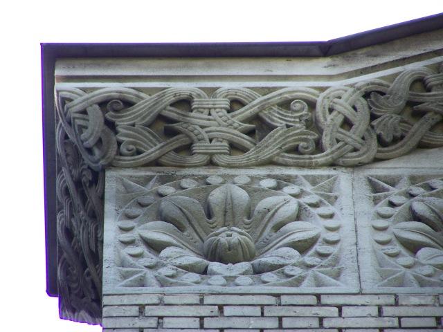 Paris, 11, Av Ledru-Rollin, église Saint-Antoine, Quinze-Vingts_20