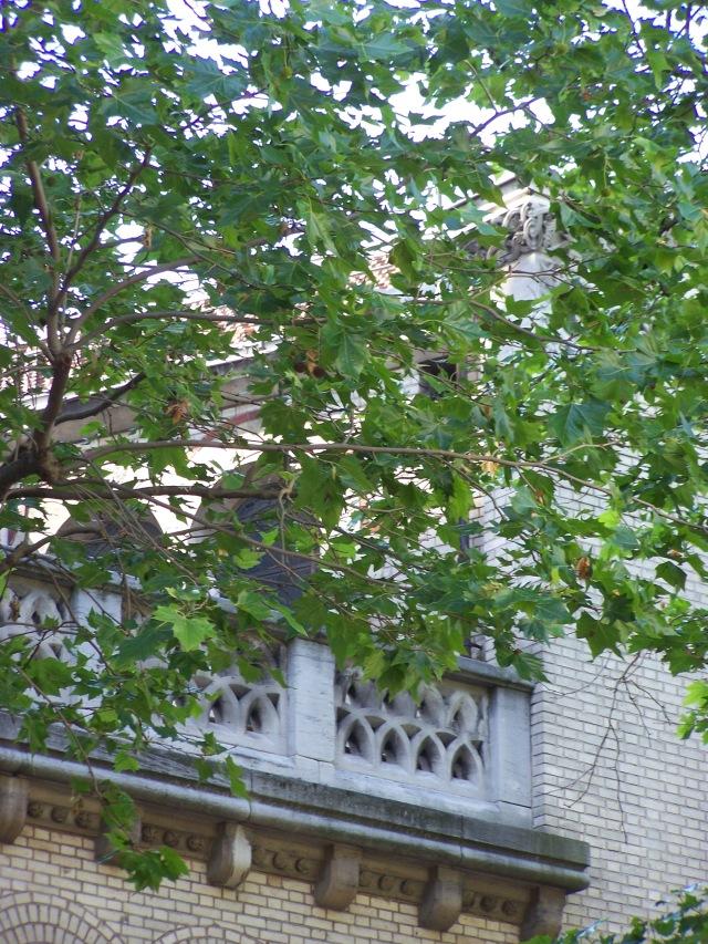 Paris, 11, Av Ledru-Rollin, église Saint-Antoine, Quinze-Vingts_26