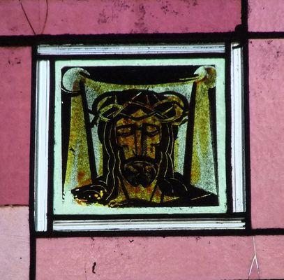 E00275_Christ couronne d'épine_IDF_Saint-Jean-les-deux-Jumeaux_07