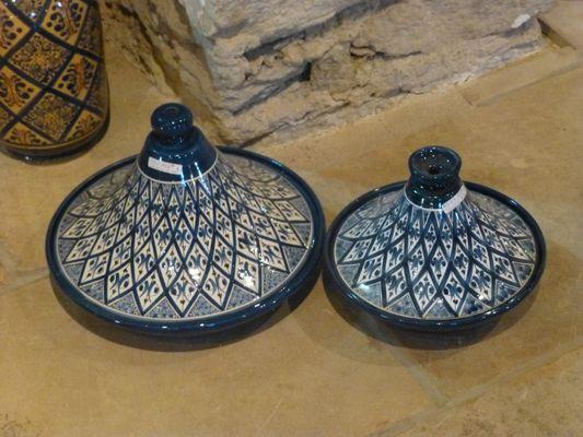 PACA_La Verne_poterie palestinienne_x pointes_PETITE_P1040187