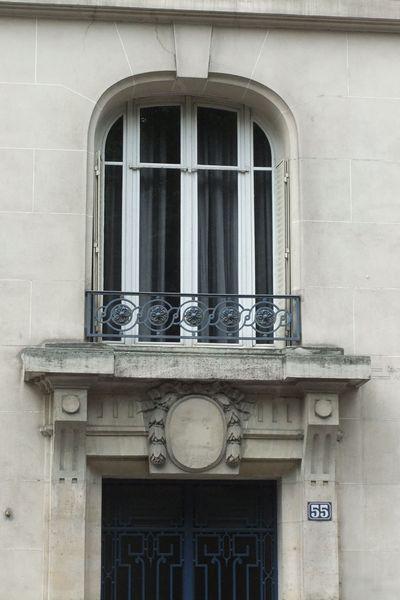 Paris, 05,  rue Geoffroy-Saint-Hilaire, 55_PETITE