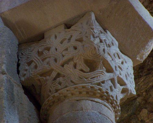 Espagne_Catalogne_Sant Pere de Rodes_400X500_14