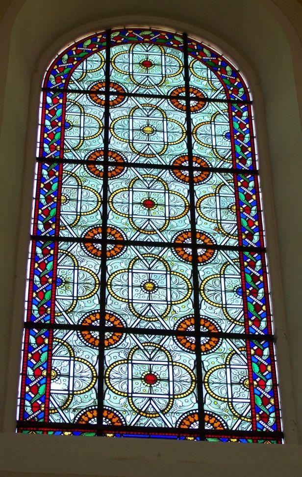 E00160_C_Vitraux du transept de l'église de l'abbaye_Jouarre_1860
