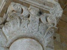 Lot_Le Bourg_église Saint Martin_chapiteaux_PETITE_P0100041